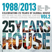 25 Years of Global House Vol. 2 fra Various Artists