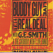 Live! The Real Deal by Buddy Guy