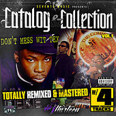 Catalog & Collection Vol. 1 by Lil' Keke