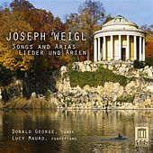 Weigl: Song & Arias by Donald George