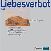 Wagner: Das Liebesverbot by Michael Nagy