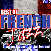 Best of French Jazz, Vol. 2 de Various Artists