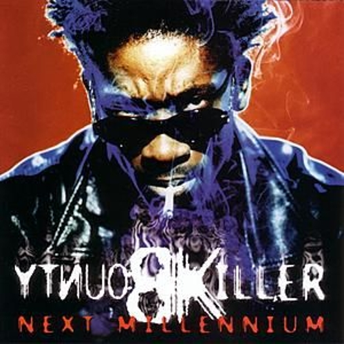 Next Millennium by Bounty Killer