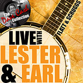 Live with Lester and Earl de Flatt and Scruggs