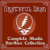 Complete Studio Rarities Collection de Grateful Dead