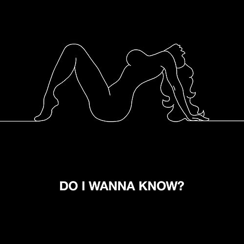 Do I Wanna Know? by Arctic Monkeys