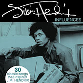 Jimi Hendrix's Influences by Various Artists