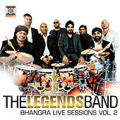 Bhangra Live Sessions, Vol. 2 de Various Artists
