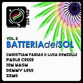 Batteria del Sol, Vol. 2 von Various Artists