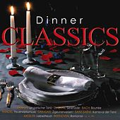 Dinner Classics von Various Artists