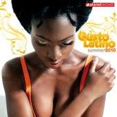 Gusto Latino Summer 2010 Latin Top Hits (Salsa Bachata Merengue Reggaeton) von Various Artists