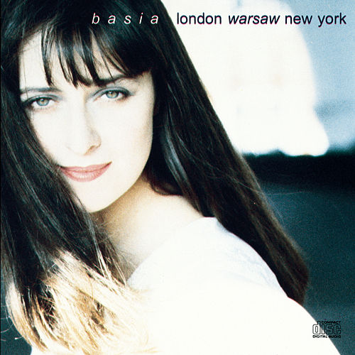 London Warsaw New York by Basia
