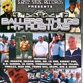Ballers, Thugs & Hustlas, Vol. 1 by Various Artists