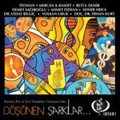 Düşünen Şarkılar by Various Artists