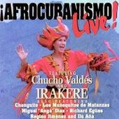 !Afrocubanismo Live! de Various Artists