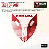 Best of 2012 (Best of 2012) by Various Artists