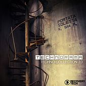 Technorama 7.0 by Various Artists