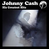 His Greatest Hits von Johnny Cash