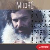 Milord (Original Recordings 1959 - 1961) von Various Artists