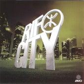 Rif City, Vol. 2 von Various Artists