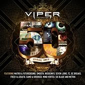 Viper 50 (Viper Recordings 50th Release Remix EP) von Various Artists