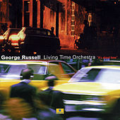 It's About Time by George Russell
