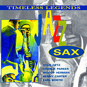 Jazz Sax de Various Artists