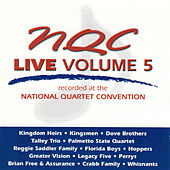 NQC Live Volume 5 by Various Artists