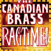 Ragtime! de Canadian Brass