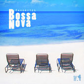 Favorites Bossa Nova de Various Artists