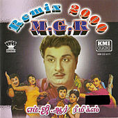 M.G.R Remix by Various Artists