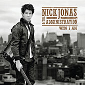 Who I Am di Nick Jonas