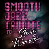 Smooth Jazz Tribute to Stevie Wonder de Smooth Jazz Allstars