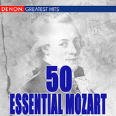 50 Essential Mozart by Various Artists