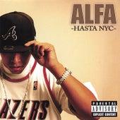 Hasta NYC di Alfa