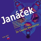 Janacek: Operas de Various Artists
