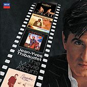 Jean Yves Thibaudet - The Movie Album by Various Artists