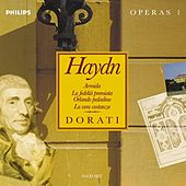 Haydn: Operas, Vol.1 by Various Artists