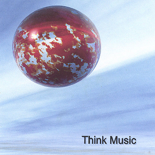 Think Music by James Rutherford