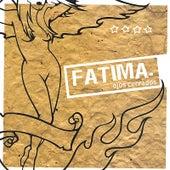Ojos Cerrados de Fatima