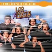 La Más Completa Colección de Acosta