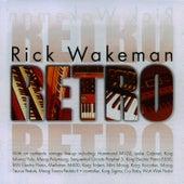 Retro de Rick Wakeman