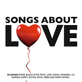 Songs About Love de Various Artists