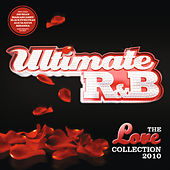 Ultimate R&B Love 2010 de Various Artists