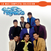 La Mas Completa Coleccion de Los Yonics