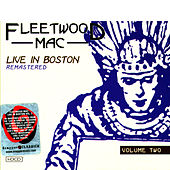 Live In Boston, Volume Two de Fleetwood Mac