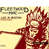 Live In Boston, Volume One de Fleetwood Mac