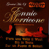 Greatest Hits Of Ennio Morricone - Country Themes by Massimo Farao
