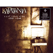 Last Fair Deal Gone Down by Katatonia