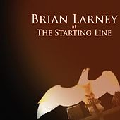 At the Starting Line by Brian Larney